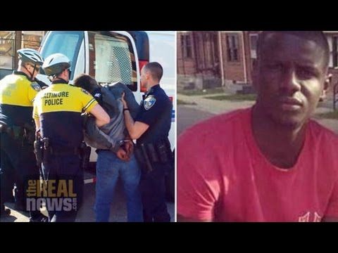 Former Cop: Incompetence Is No Excuse for Freddie Gray's Death