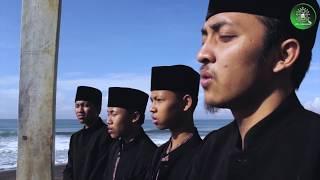"""FI QOLBI""  (في قلبي آه رسول الله)  by Grup  Hadroh Shoutul Mahbub PonPes An-Nawawi Berjan"