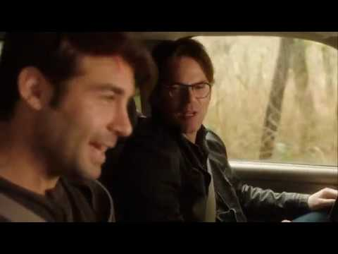 Zoo Season 2 Gag Reel Billy Burke, James Wolk, Nonso Anozie