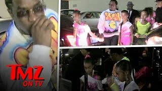 Baixar Diddy Celebrates His Twins Birthday In Style | TMZ TV