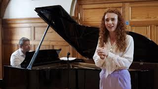 'É sgombro il loco' from Donizetti's 'Anna Bolena'