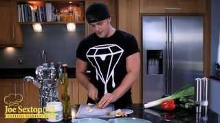 Joe Sexton - Fatloss Masterchef - Season 1 Episode 3 - The Barbeque Sauce