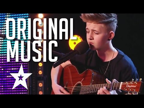 Thumbnail: Outstanding Original Songs From Around The World | Got Talent Global