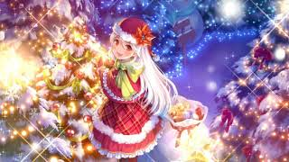 Nightcore - Have a Holly Jolly Christmas (Lady Antebullum)