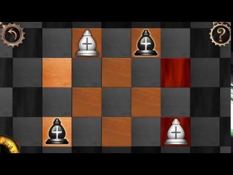 Игры разума/Mind Games Шахматы 1