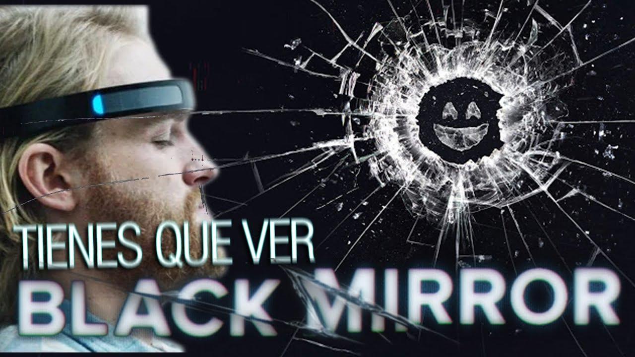Ver Black Mirror