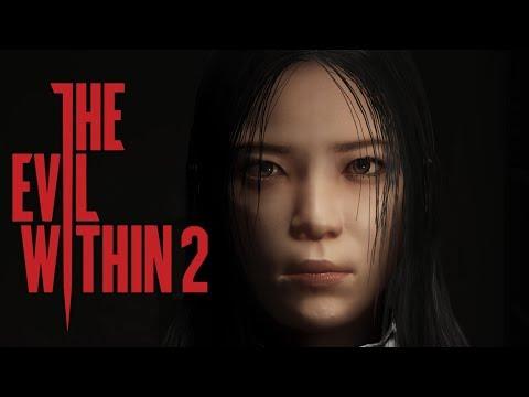 НОВЫЙ ЛЫСЫЙ ► The Evil Within 2 #8