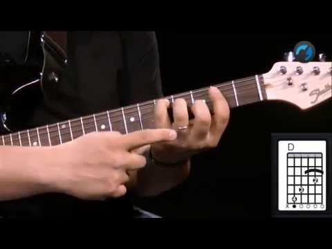 The Beatles - Twist And Shout (como tocar - aula de guitarra) TRAVEL_VIDEO