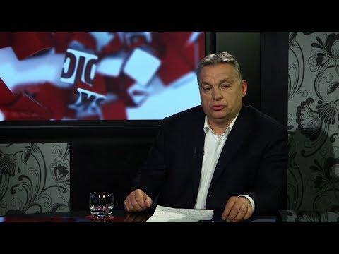Orbán Viktor - Miskolc - 2018.03.01.