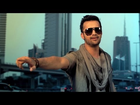 Aa Bhi Ja Mere Mehermaan Feat. Atif Aslam - Jayantabhai Ki Luv Story