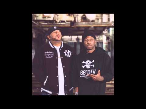 Deliver Us From Evil -Ras Kass & Apollo Brown
