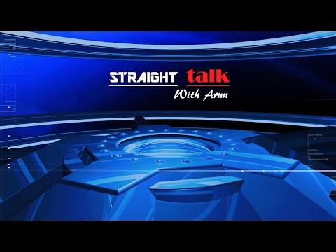 Straight Talk Feb 15th 2017
