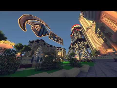 SilverMoon Pixelmon Trailer
