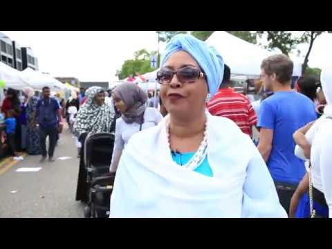 SOMALI INDEPENDENCE DAY MINNEAPOLIS, MINNESOTA 2017