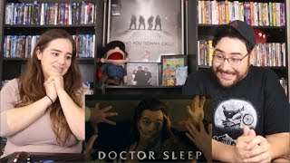 Doctor Sleep  - Official Final Trailer Reaction / Review