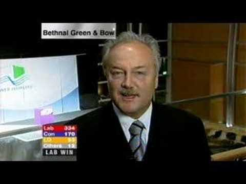 George Galloway Vs.Jeremy Paxman & David Lammy Election 2005