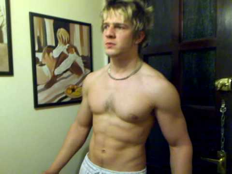 No Steroids Pure Natural Muscle Gains Youtube