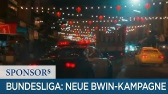 Bundesliga: BVB-Sponsor Bwin launcht Kampagne