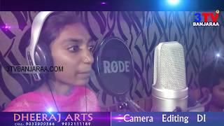 New Banjara Song || Banjara Party Ro Janda Vadaro by Singer Nirmala || 3TV BANJARAA