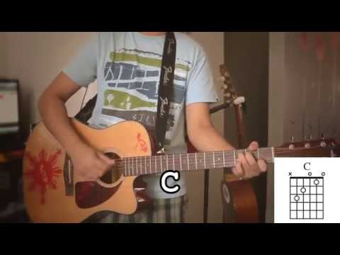 Paano Ba Ang Magmahal (with LEGIT CHORDS) *Guitar Cover* {The Breakup Playlist}