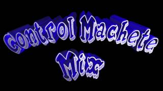 Control Machete Mix