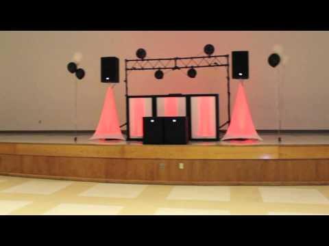 Anytime Entertainment. Sweet 16. 10-12-12. Dj Gig Log. Port St. Lucie, FL
