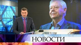 Первый канал посвятит памяти Олега Табакова эфир субботы, 17 марта.
