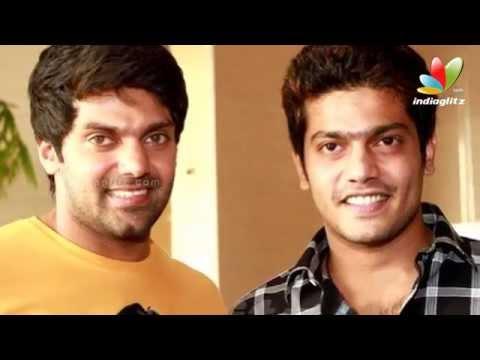 Arya trains his brother Sathya for romancing heroines | Amara Kaaviyam | Hot Tamil Cinema News