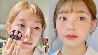 과즙 팡팡! 살구 메이크업 (feat. 자빈드서울) |…