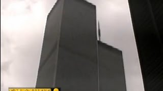 TWIN TOWERS LAST VIDEO TORRI GEMELLE ULTIMO FILMATO WTC LIFE BEFORE DEATH ORDINARY LIFE 11/09/2001