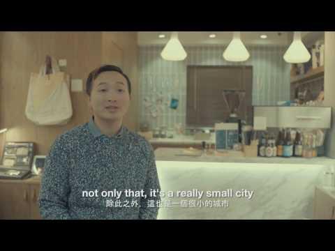 Quarter Square by Macau Lifestyle