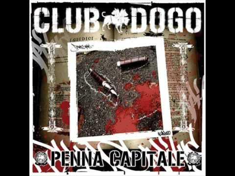 Club Dogo - La Notte che Rovesciammo L'ordine