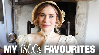 My 1800s Favourites