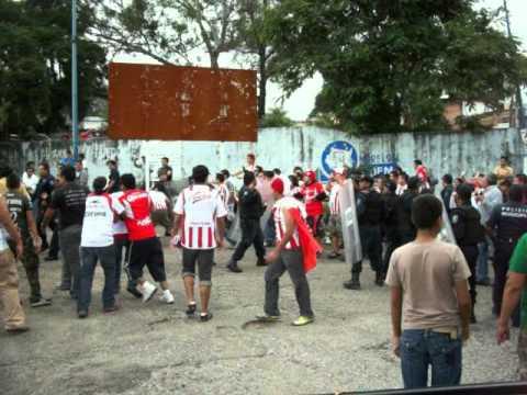 ¡¡GRAN FINAL!! Resumen Necaxa campeón - COPA MX NECAXA vs TOLUCA (1-0) from YouTube · Duration:  2 minutes 44 seconds