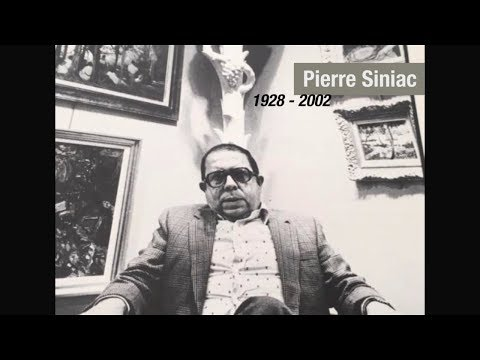 SOIRÉE SINIAC - invitation Alfred Eibel - YouTube