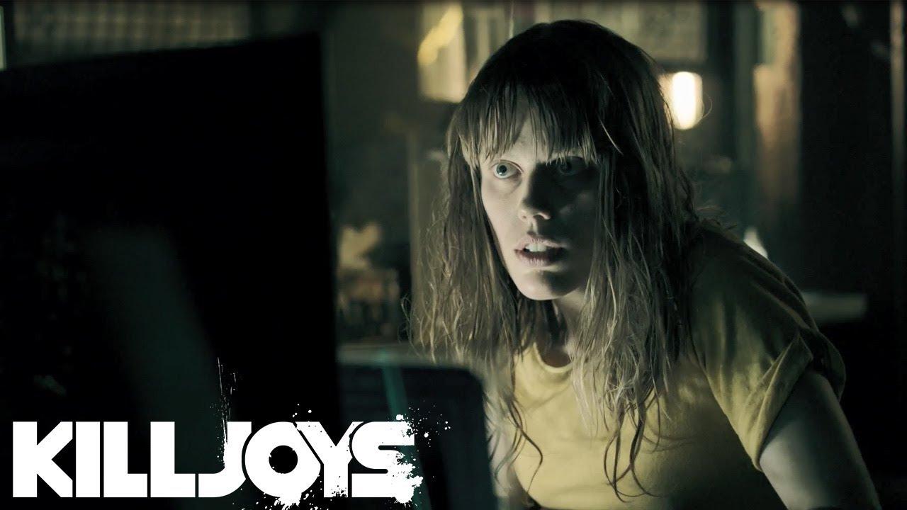 Download Killjoys Season 5 Moments: Known Unknowns