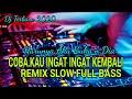 Coba Kau Ingat Ingat Kembali Dj Seharusnya Aku Maulana Wijaya Remix Viral Tiktok Terbaru   Mp3 - Mp4 Download
