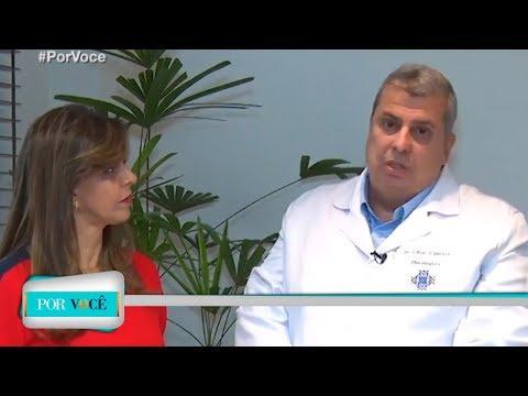 Por Você - Tirando suas Duvidas: diferença entre quimioterapia e radioterapia 08/19/18
