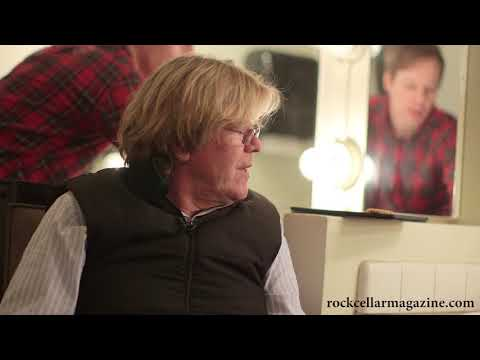 RockCellarTV: Peter Noone Interview  Part 1