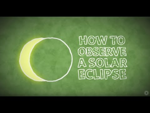 Solar Eclipse 2017 | California Academy of Sciences