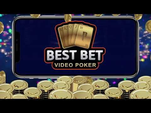 Classic Video Poker Favorites From Pechanga Resort Casino!