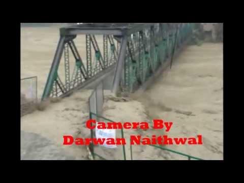 Dissaster In Rudraparyag 17/6/2013   Kedarnath AApda
