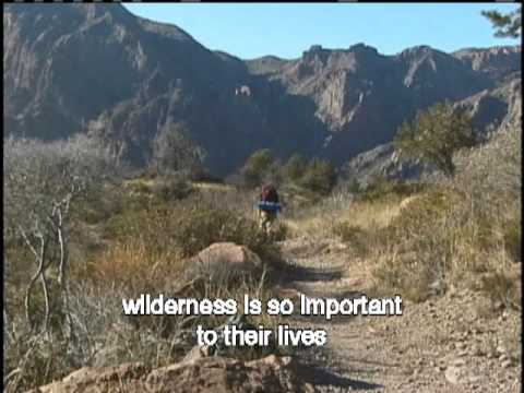 American Values American Wilderness Part 3 (20 Minute Version)