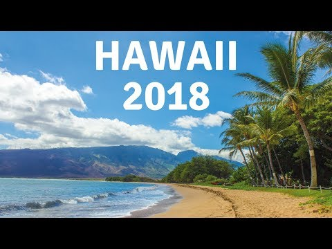 Free Flight to HAWAII 2018 with Chase Ultimate Reward Credit Card Points!