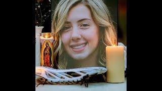 Vigil held for girl killed in car accident