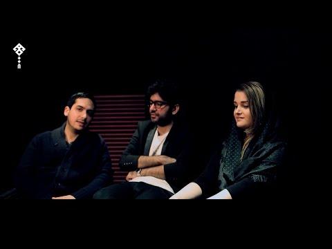 The Tehran Times Interviews Alireza JJ, Nassim, and Sijal