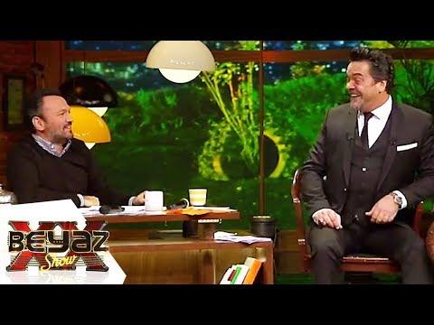 Ali Sunal, Beyaz Show'u Ele Geçirdi - Beyaz Show