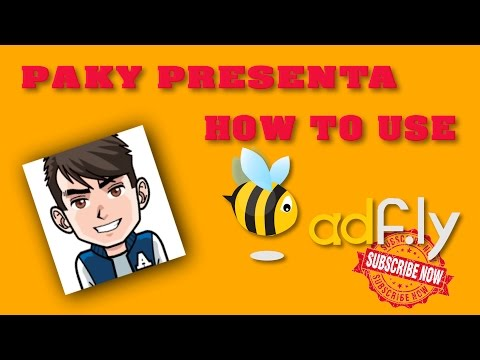 How to use Adf.ly to Make Money HD