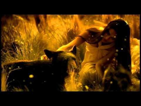 EDWARD MAYA Violet Light - LOVE STORY (Full HD VIDEO SONG)