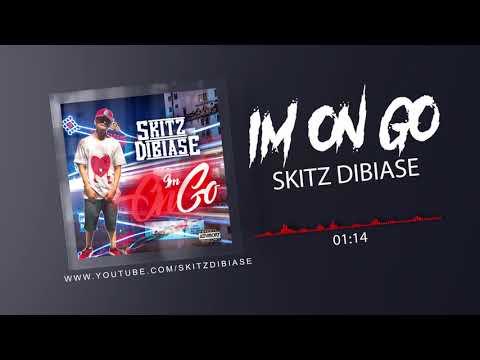 Skitz Dibiase - Im On Go (Official Audio   Visual)